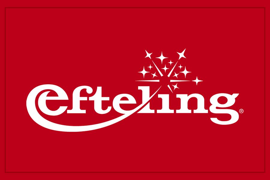 Efteling start met Go Velo