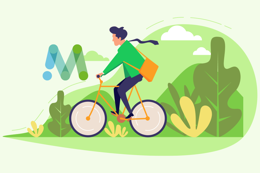 Omgevingswet en duurzame mobiliteit